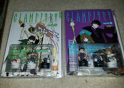 Clamp Chess Sets
