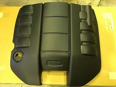 Genuine Holden Engine Dress Cover VF Commodore SS SS-V V8 L77 LS3 New Condition