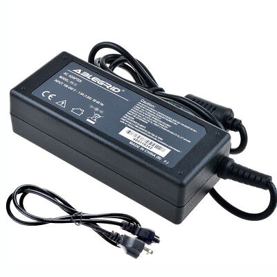 AC Adapter for Samsung S24C300HL S24C300H LED LCD Charger Power Supply Cord PSU