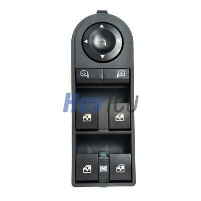 Drivers Electric Window Mirror Switches for Vauxhall Astra H 2004-2011 13228699