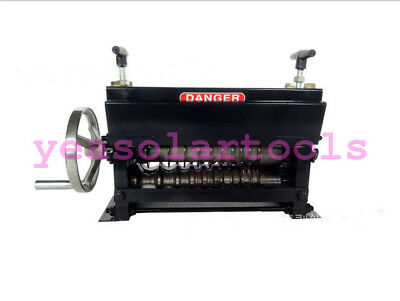 Manual multi-hole stripping machine Φ1.5mm~ 38mm Porous Feed Side Easy Operate