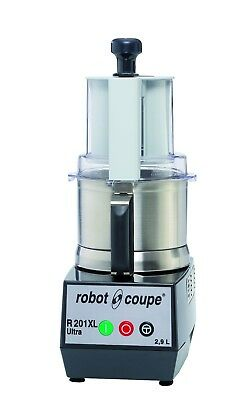 Robot Coupe R201XL Ultra Combined Bowl Cutter & Vegetable Preparation