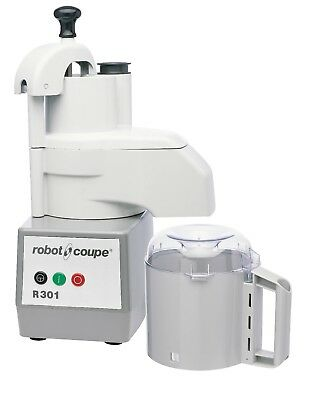 Robot Coupe R301 Combined Bowl Cutter & Vegetable Preparation