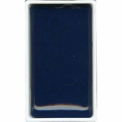 ZIG Kuretake Gansai Tambi Water colour single pan - Cobalt Blue - No. 62