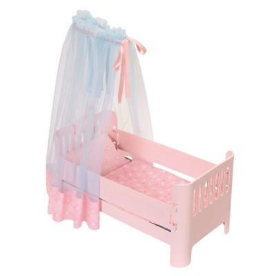 Baby Annabell Sweet Dreams Bed Baby Dolls bed dolls bed from 3 years