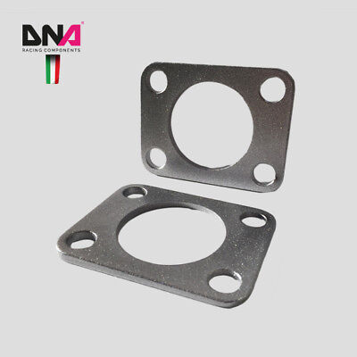 Dna Kit Piastre Camber Posteriore Renault Clio C 3 Rs Dal 2005 In Poi