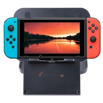 Collapsible Stand For Nintendo Game Switch Adjustable Stable Bracket Holder CA