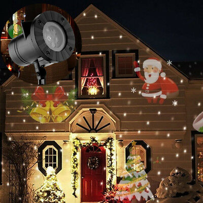 Laser Fairy Light Projection Outdoor Laser Projector  12 stage light affects