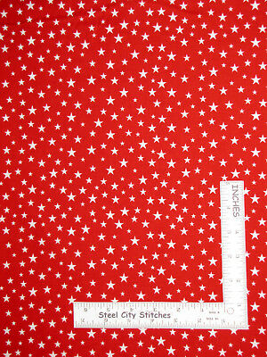 By 1//2 Yard Riley Blake Lost and Found America Main Navy Blue ~ Patriotic Fabric