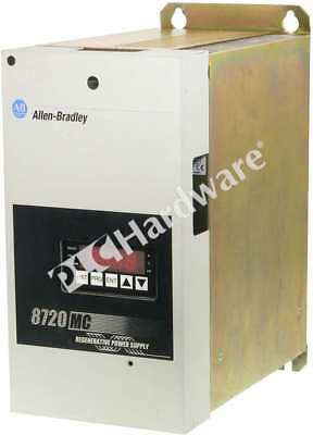 Allen-Bradley 8720MC-RPS065BM-HV1 /A Regenerative Power Supply 37kW