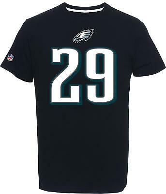 NFL T-Shirt Philadelphia Eagles - MURRAY, schwarz