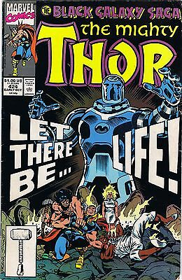 The Mighty Thor #424 (1990) Marvel Comics