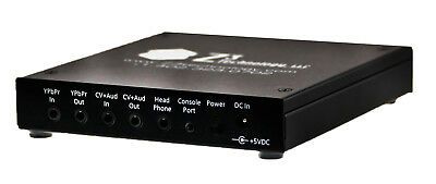 Z3-MVPR-01 H.264 Digital Media Encoder & Decoder