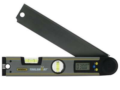 Toolsmart Dig Angle Fndr, by General Tools, (The ToolSmart Digital Angle Finder)