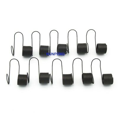 10PCS #66774 Thread Tension Check Spring For Singer  221 Featherweight,222,