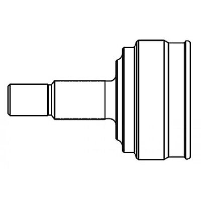 GSP Joint Kit, drive shaft 857092