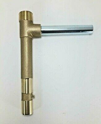 "1/"" BRASS QUICK COUPLER VALVE WITH LOCKING COVER RAIN BIRD//BUCKNER AND MORE"