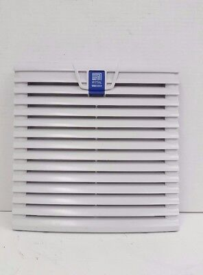 New,Rittal SK3240.200, Fan Filter Exhaust 255 X 255mm,Frees shipping