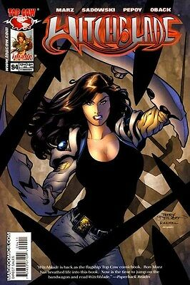 Witchblade # 94