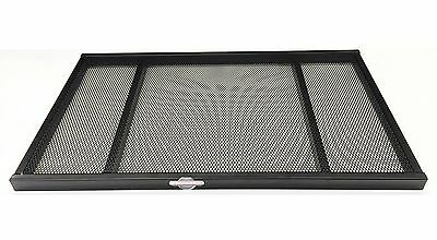 CedarsLink X-Style Metal Keyboard DJ Case Stand Table Top For Pro Audio Stage
