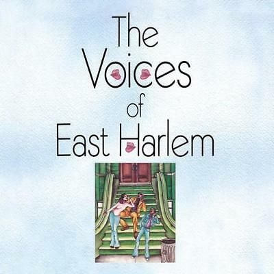 VOICES OF EAST HARLEM New & Sealed LP Vinyl 70s Soul (Soul Brother) Cashing In