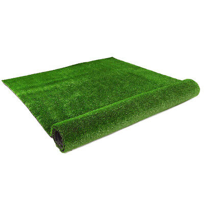NEW 20sqm Artificial Grass Turf Flooring i.Life Outdoor - Accessories