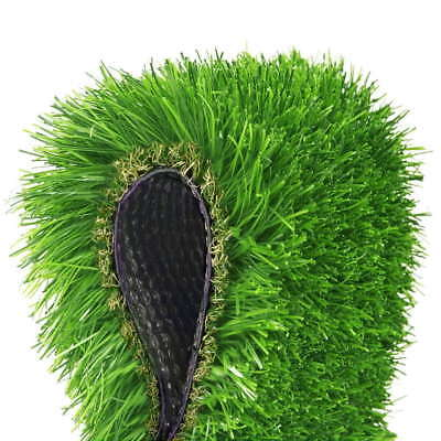 NEW Artificial Grass 5 SQM Synthetic Artificial Turf Flooring 40mm