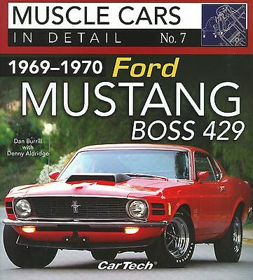 FORD MUSTANG RED Book 1964-2015 Production Numbers Codes