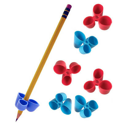 2 x Claw Pencil Grip Kids Writing Correction Tool