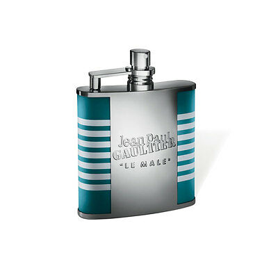 Parfum JPG Jean Paul Gaultier LE MALE Edition FLASK EDT 125ML Neuf