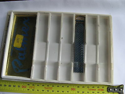 Vintage Palmex Watch Band & Package