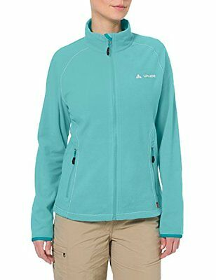 Vaude - Smaland Veste - Femme - Turquoise(icewater) - Taille: 46 (Taille Fabrica