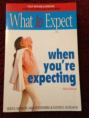 Patenting Book What To Expect When You're Expecting