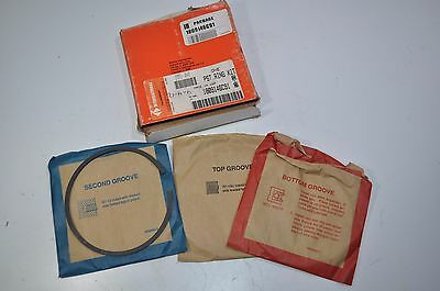 New International Navistar Piston Ring Set/Kit Part# 1809146C91