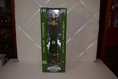 John Deere Large Gas Pump Bank (Made By GearBox)