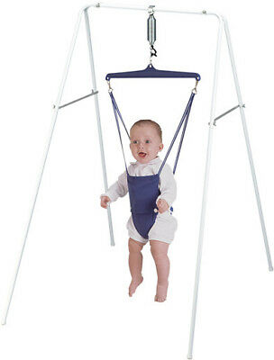 Jolly Jumper on a Stand for Rockers, baby Swing and Jump port-a-stand