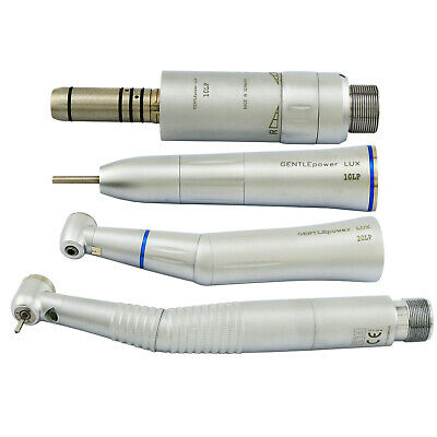 KAVO NSK W&H Dental Led High Speed Handpiece Low Speed Inner Water Kit 2 4 Hole