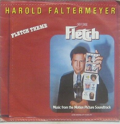 Harold Faltermeyer  Fletch theme