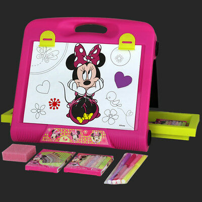 Disney Minnie Mouse Reise Kindermaltisch Kinder Maltisch Tisch Kinder Malset Set