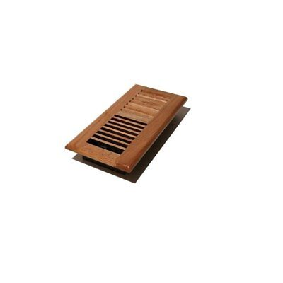 Vents Unfinished Maple By Decor Grates