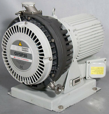 BOC Edwards GVSP30 (GVSP-30) Vacuum Scroll Pump A710-04-909 Single Phase