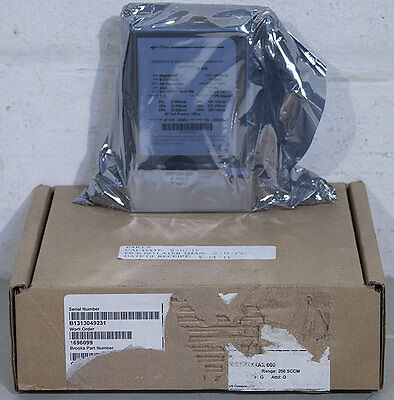 NEW Brooks GF125CXXC/GFC125C-896851 Mass Flow Controller, Novellus 22-388508-00