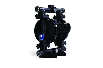 Graco 1050 647016 Diaphragm Pump 1'' Air Operated Transfer Pump