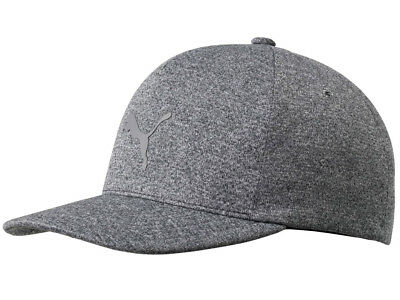 Puma Evo Knit Cap - Medium Grey Heather