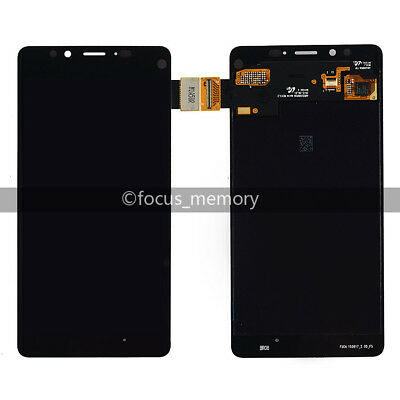 NEW Microsoft Lumia 950 LCD Display+Touch Screen Digitizer Glass Assembly