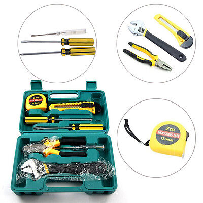 Automotive Supplies Car Repair Kit 8pcs/set Combination Household Hand Tool Kit