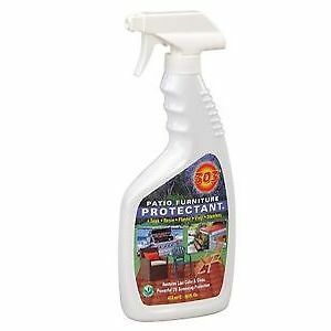 303 Patio Furniture Protectant - 473ml - Protects Furniture Against Elements