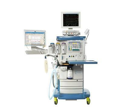 Drager Apollo Anesthesia Machine - BioMed Certified
