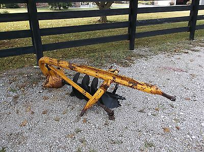 F-8 Danuser Complete Post Hole Digger FREE 1000 MILE TRUCK FREIGHT SHIPPING