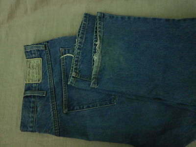 RedHead Jeans Easy Fit Denim Men's 46/34 100% Cotton Style 1072 Bass Pro Shops